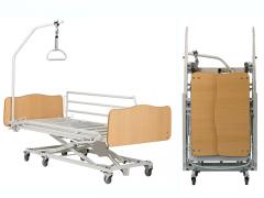 Cáma ergonómica y transportable
