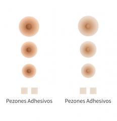 Pezones Adhesivos