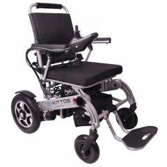 Silla de ruedas eléctrica - Mod. Kittos